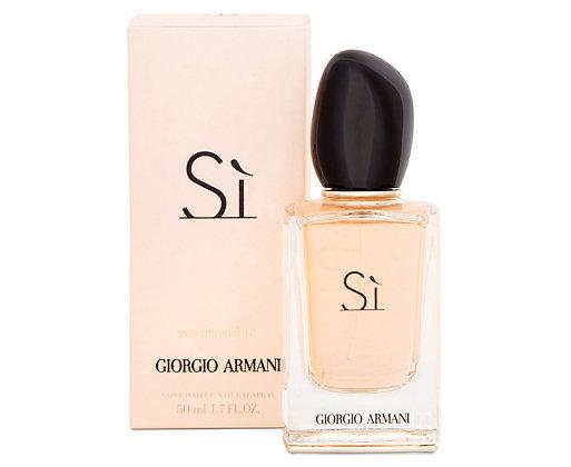 Armani | Si | 50ml | E.D.P | בושם לנשים