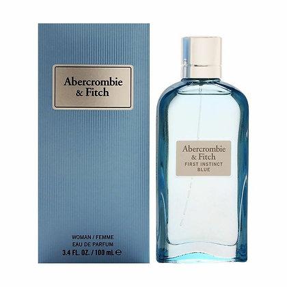 Abercrombie & Fitch First Instinct Blue 100ml בושם לאישה