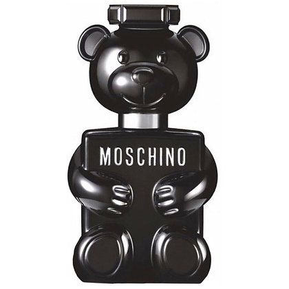 Moschino | Toy Boy | E.D.P | 100ml | בושם לגבר מוסקינו | טסטר
