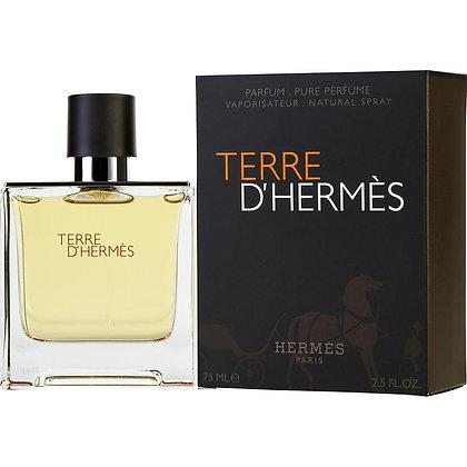 Hermes | Terre D'hermes | 75ml | E.D.P | בושם לגבר