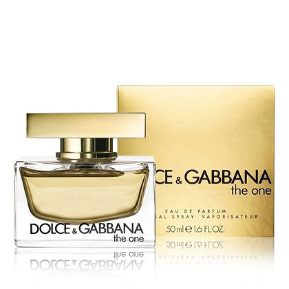 Dolce & Gabbana | The One | 50ml | E.D.P | בושם לאישה