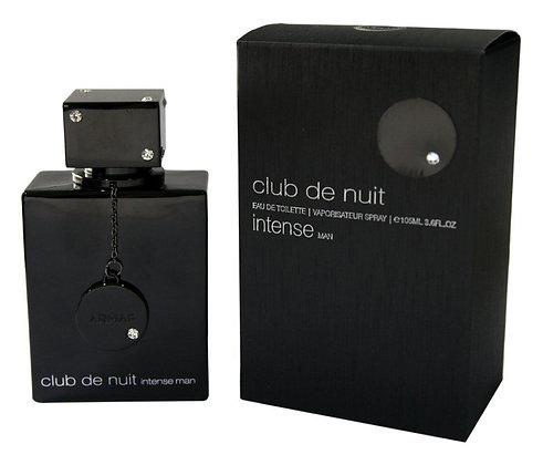 Armaf Club De Nuit INTENSE 105ml ארמף בושם לגבר א.ד.ט