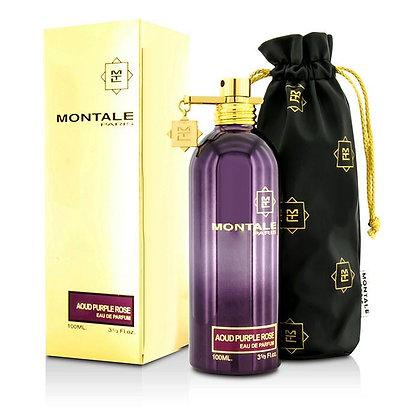 Montale | Aoud Purple Rose | E.D.P | 100ml | בושם לאישה