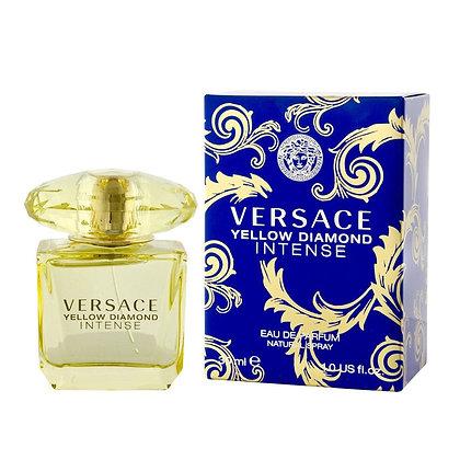 Versace | Yellow Diamond Intense | 90ml | E.D.P | בושם לאישה