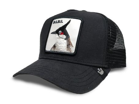 כובעי גורין מציגים כובע שובב במיוחד