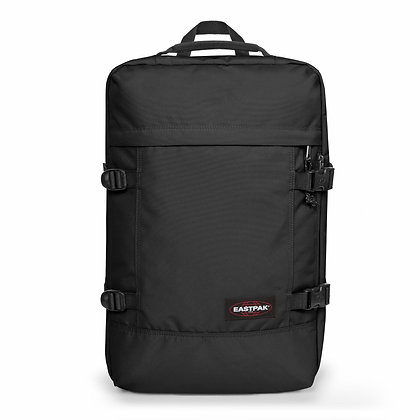 Tranzpack - איסטפק - מזוודה קטנה - שחור