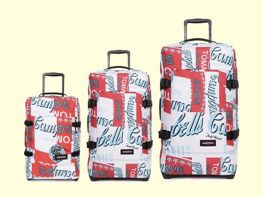 חדש באתר! מזוודות מבית איסטפק