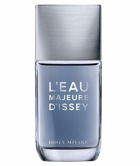 Issey Miyake | L'eau Majeure D'issey | E.D.T | 100ml | בושם לגבר