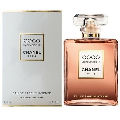 Chanel | Coco Mademoiselle | 100ml | EDP Intense | בושם לאישה
