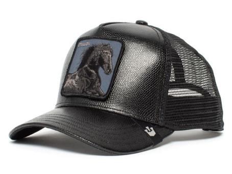 כובעים של גורין – עשרת הגדולים