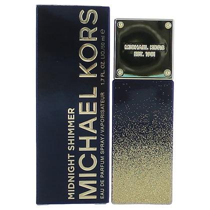 Michael Kors | Midnight Shimmer | 50ml | E.D.P | בושם לאישה