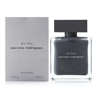 Narciso Rodriguez | For Him | E.D.T | 100ml | בושם לגבר