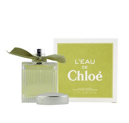 Chloe | L'eau De Chloe | 50ml | EDT | בושם לנשים