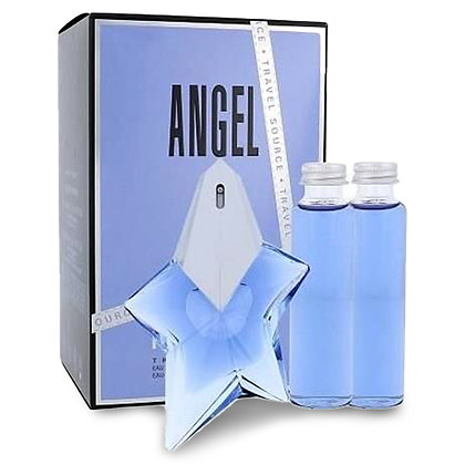 Thierry Mugler | Angel | E.D.P | 50ml + 100ml | אנג׳ל בושם לאישה