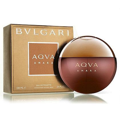Bvlgari | Aqva Amara | 50ml | E.D.T | בושם לגבר