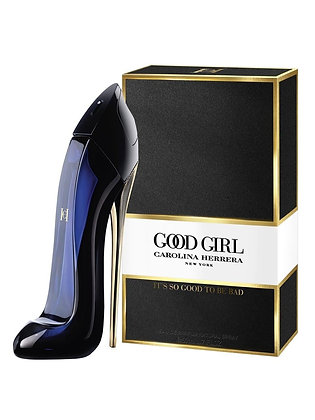 Carolina Herrera | Good Girl It's So Good To Be Bad | E.D.P | 80ml | בושם לאישה