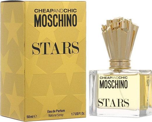 Moschino | Stars | E.D.P | 50ml | בושם לנשים
