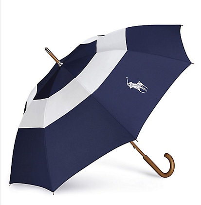 Ralph Lauren | Polo | מטריה | כחול לבן