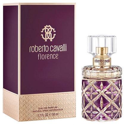 Roberto Cavalli | Florence | 50ml | E.D.P | רוברטו קוואלי בושם לאשה