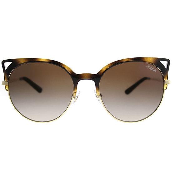 Vogue | V-EDGE 2 | VO5137S W65613 55-19 | משקפי שמש לנשים