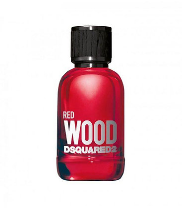 Dsquared2 | Red Wood | 100ml | E.D.T | בושם לנשים | טסטר