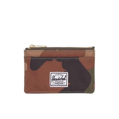 Herschel Supply Co | Oscar | ארנק | הסוואה