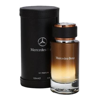 Mercedes-Benz | Le Parfum | 120ml | E.D.P | בושם לגבר