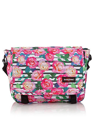 Eastpak | Junior Shoulder Bag | תיק צד | פרחוני