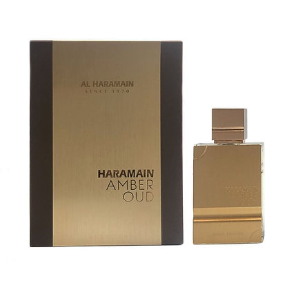Al Haramain | Amber Oud Gold Edition | E.D.P | 60ml | בושם לגבר
