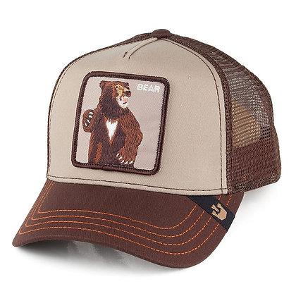 Goorin Bros | Bear | כובעי גורין | דב חום
