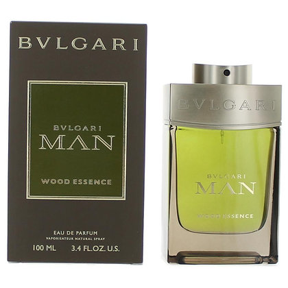 Bvlgari | Man Wood Essence | E.D.P | 100ml | בושם לגברים