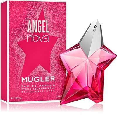 Thierry Mugler | Angel Nova | E.D.P | 100ml | אנג׳ל בושם לאישה