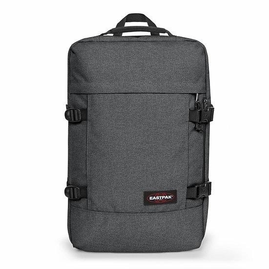 Tranzpack - איסטפק - מזוודה קטנה - אפור ג׳ינס
