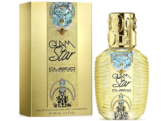 Custo Barcelona | Glam Star | E.D.T | 100ml | בושם לנשים