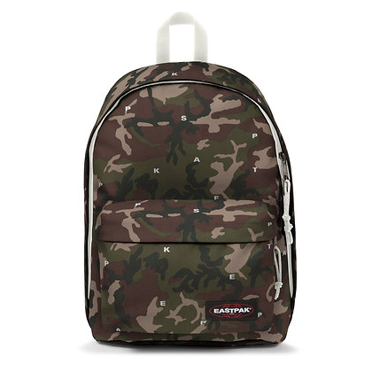 Eastpak | Out of Office | תיק גב | הסוואה