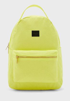 Herschel Supply Co | Nova Mid | תיק גב | צהוב זרחני