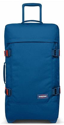 Eastpak | Tranverz M | מזוודה בינונית | כחול ים
