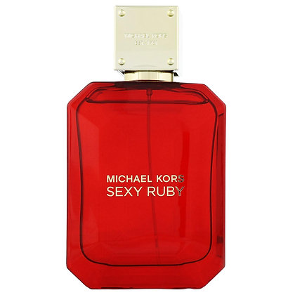 Michael Kors | Sexy Ruby | E.D.P | 100ml | בושם לאישה | טסטר