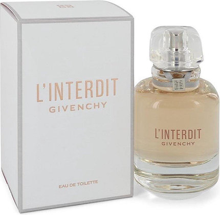 Givenchy | L'interdit | E.D.T | 50ml | בושם לאישה