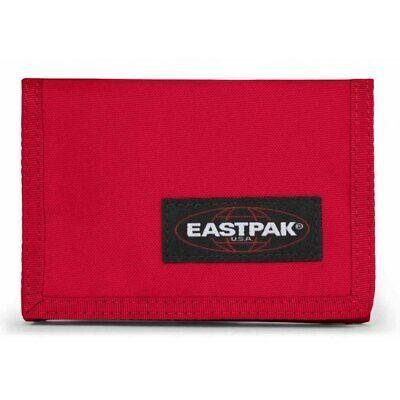 Eastpak | Crew Single | ארנק של איסטפק | אדום