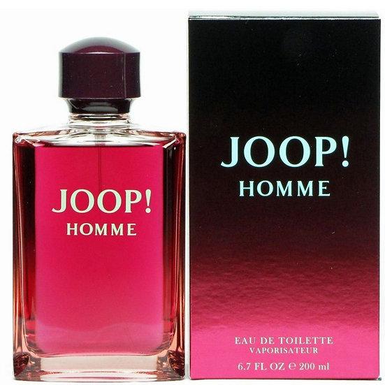 Joop | Joop! Homme | E.D.T | 200ml | בושם לגבר