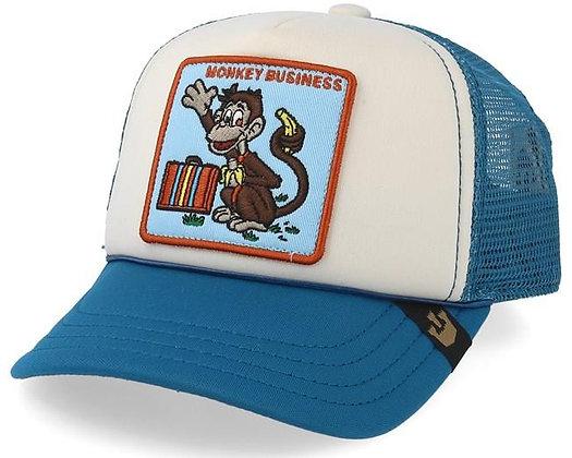 Goorin bros   Monkey Business   כובעי גורין   מידת ילדים   קופיף
