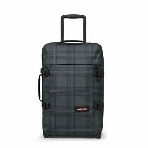 Tranverz S - איסטפק - מזוודה קטנה - משובץ