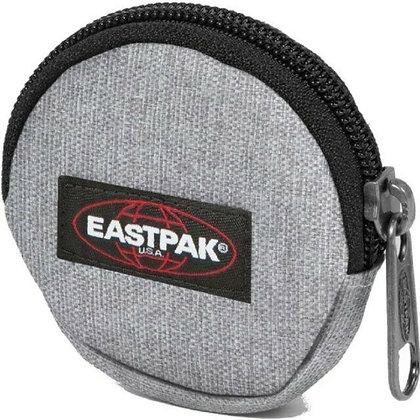 Eastpak | Groupie Single | ארנק מטבעות איסטפק | אפור בהיר