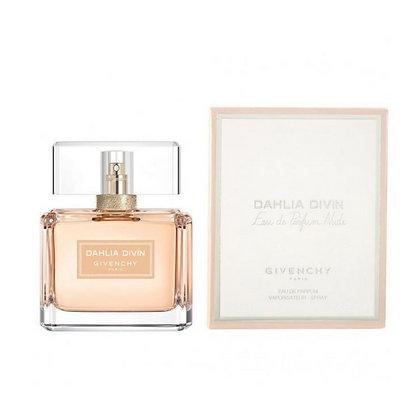 Givenchy | Dahlia Divin | E.D.P | 75ml | בושם לנשים