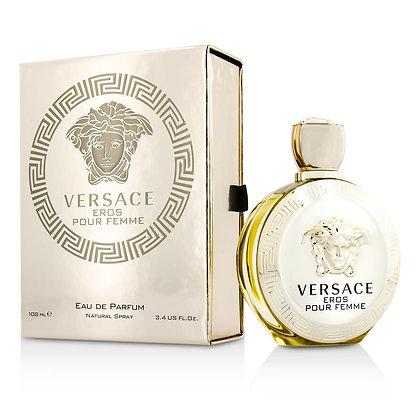 Versace   Eros Pour Femme   100ml   E.D.P   בושם לאישה