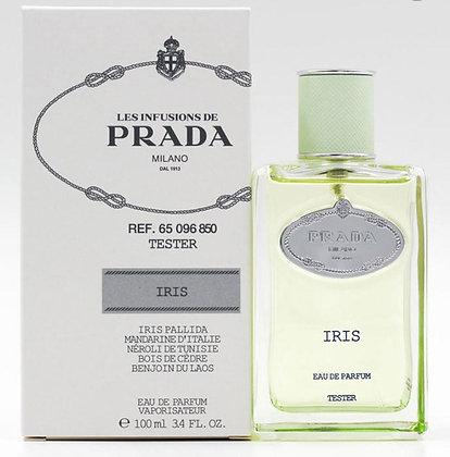 Prada | Iris | 100ml | E.D.P | בושם לנשים | טסטר