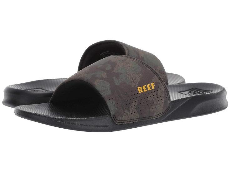 Reef | One Slide | כפכפים לגבר | הסוואה