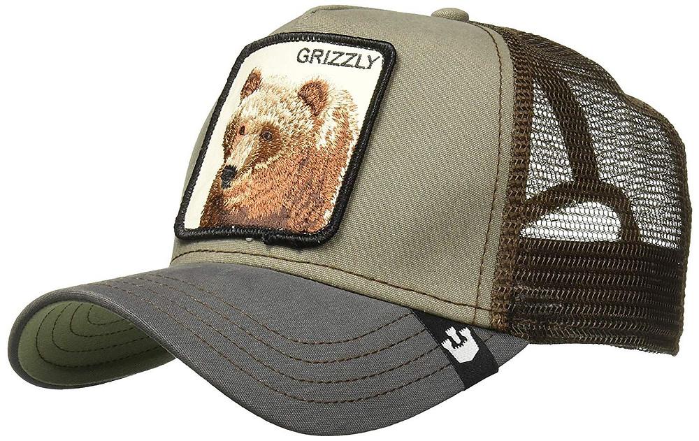 כובעים של גורין במידת ילדים