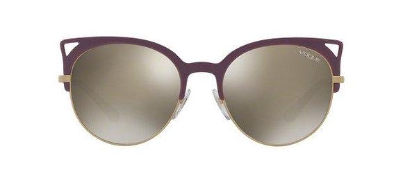 Vogue   V-EDGE 2   VO5137S 25395A 55-19   משקפי שמש לנשים